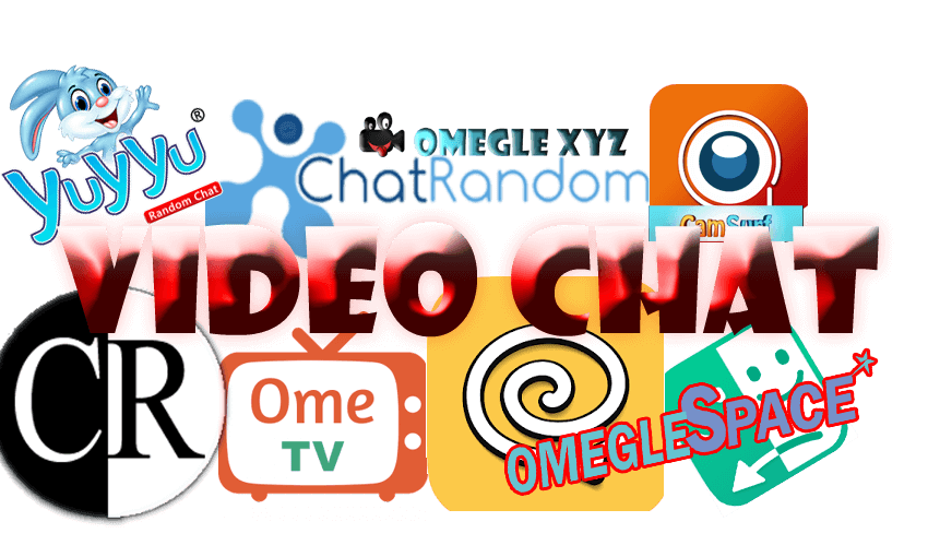 Video Chat Sites