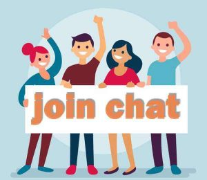 join chat