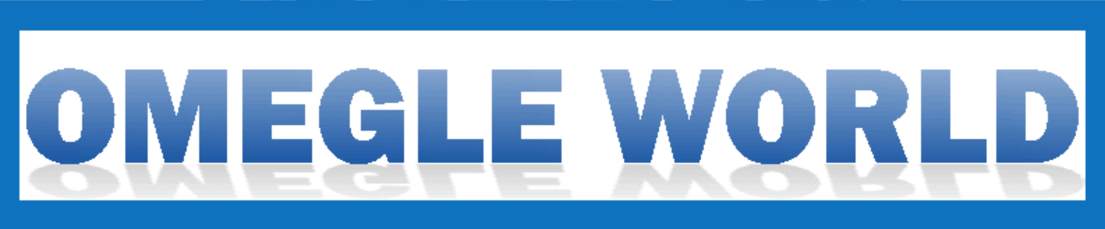 Omegle.world-Talk to Strangers