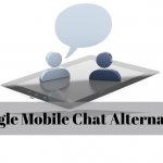 Omegle Mobile Chat Alternatives
